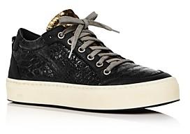 P448 Women's Lovelow Low-Top Sneakers