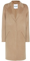 Kenzo Wool and cashmere coat