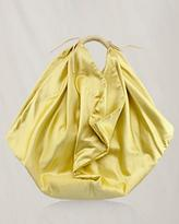 Maison Martin Margiela Large Satin Sac Bag