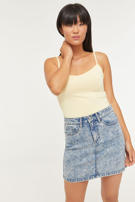 Ardene Basic Softie Tank Top