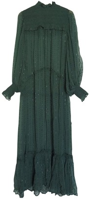 MUNTHE Green Dress for Women