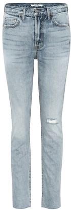 GRLFRND Karolina high-waisted jeans