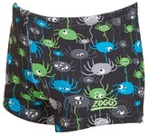 Zoggs Toddler Critters Hip Racer Trunk