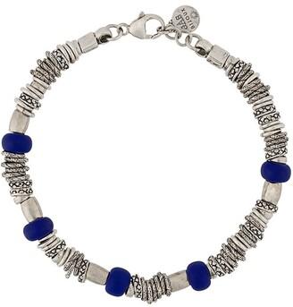Gas Bijoux Bob charm bracelet