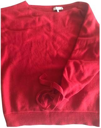 Joie Red Wool Knitwear for Women