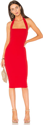 Nookie Boulevard Midi Dress