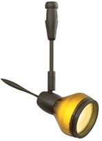 LBL Lighting Vent 1-Light Track Head