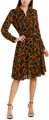 Nanette Lepore Nanette  Shirtdress