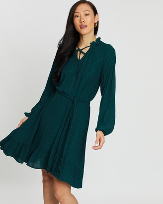 Vero Moda Loose Fitted Dress