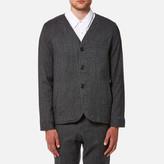 Oliver Spencer Men's Toms Jacket Conway Grey