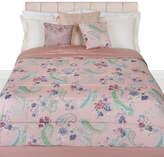 Etro Flaubert Bedspread - 270x270cm - Rose