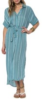 O'Neill Women's Alexandra Stripe Maxi Dress