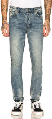 Ksubi Chitch Pure Dynamite Jean in Denim | FWRD