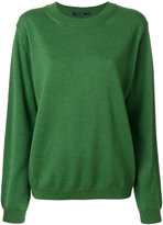 Sofie D'hoore round neck sweater