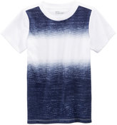 Epic Threads Faded Stripe T-Shirt, Little Boys (4-7), Created for Macy's