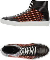 Alberto Moretti High-tops & sneakers - Item 44919966