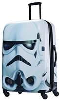 "Star Wars American Tourister Storm Trooper 28"" Hardside Luggage"