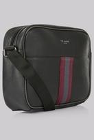 Ted Baker Black Despatch Bag