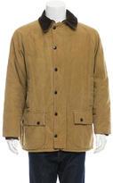 Barbour Endurance Waterproof Jacket
