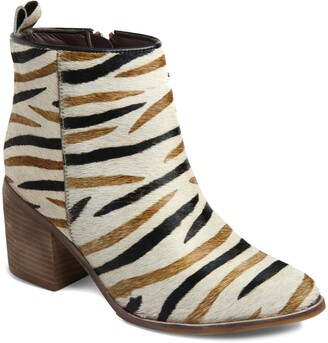 Band of Gypsies Rodeo Bootie
