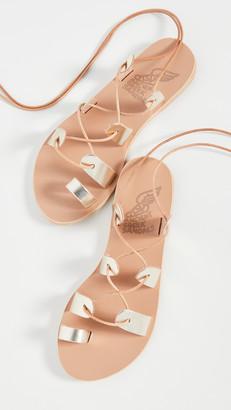 Ancient Greek Sandals Alcyone Sandals