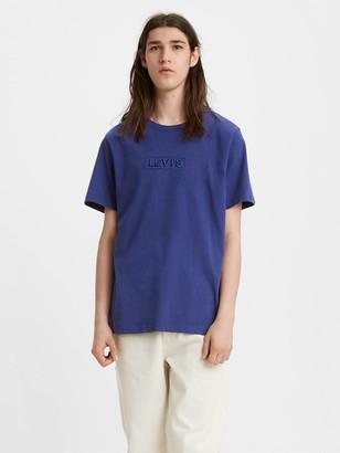 Levi's Graphic Tee Shirt (Big)