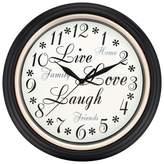 Westclox Inspirations Clock