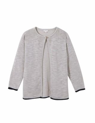 Gocco Girl's Chaqueta Larga Jacket
