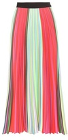 Mary Katrantzou Pleated Skirt