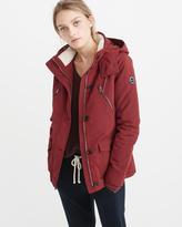 Abercrombie & Fitch Nylon Jacket
