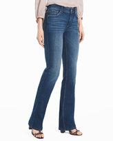 White House Black Market Bootcut Jeans