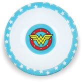 Bumkins DC Comics Wonder Woman Melamine Bowl