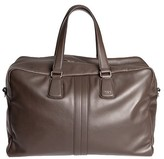 Tod's Leather Pillow Bag Briefcase
