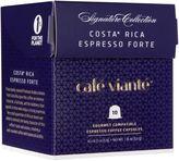 Café Viante® 10-Count Costa Rica Espresso Forte Nespresso® Compatible Coffee Capsules