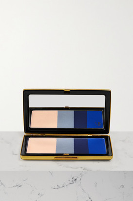Victoria Beckham Beauty Smoky Eye Brick - Royal