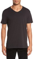 Vince Men's Slub V-Neck T-Shirt