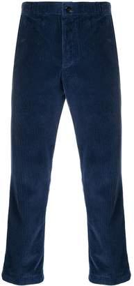 Thom Browne Garment Dye Corduroy Chino