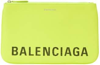 Balenciaga Ville M pouch