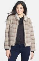 Kristen Blake Women's Faux Mink Jacket