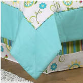 JoJo Designs Sweet Layla Toddler Bed Skirt