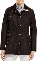 Barbour Holsteiner Waxed Cotton Jacket