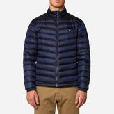 Gant Men's Airlight Down Jacket