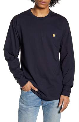 Carhartt Work In Progress Chase Long Sleeve T-Shirt