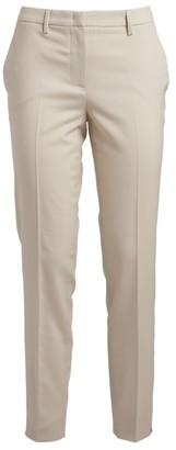 Fabiana Filippi Pleated Tailored Trousers