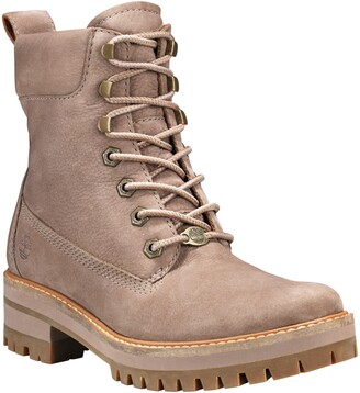 Timberland Courmayeur Valley Water Resistant Hiking Boot