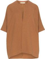 Isolde Roth Plus Size Textured kimono jacket