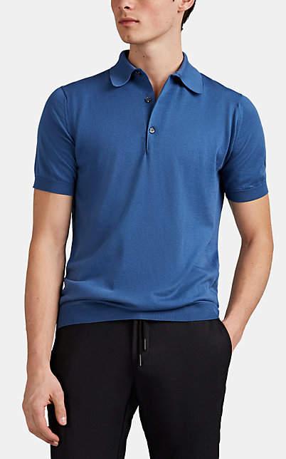 6125e42c Sea Island Cotton Shirts - ShopStyle