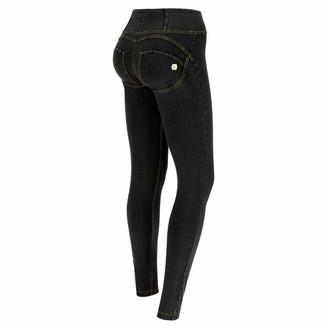Freddy Women's Wrup1hj01e Trouser