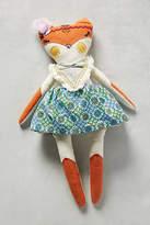 Dainty Cheeks Fancy Lady Doll