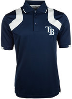 Antigua Men's Tampa Bay Rays Fusion Polo